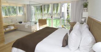 CasaCalma Hotel - Buenos Aires - Phòng ngủ