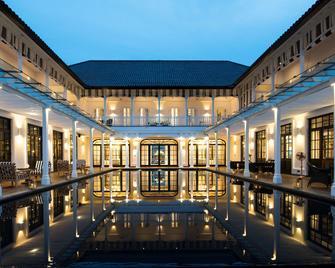 The Sanchaya - Tanjung Pinang - Building