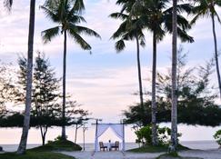 The Sanchaya - Tanjung Pinang - Bãi biển