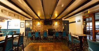 Longforgan Coaching Inn - Dundee - Restaurante