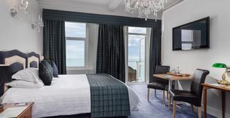 Atlantic Hotel Newquay - Newquay - Phòng ngủ