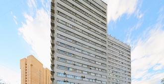Moskabelmet - Moscou - Edifício