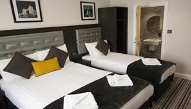 St George's Inn Victoria - Londres - Chambre