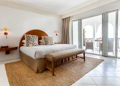Marina Smir Hotel & Spa - M'diq - Bedroom