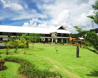 Rimtarn Resort - Mae Hong Son - Building