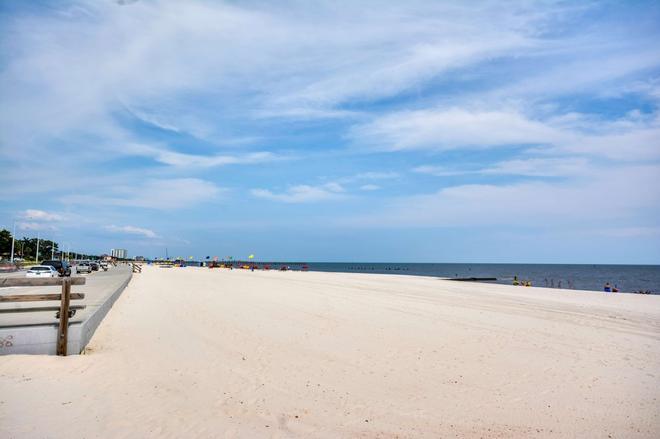 Motel 6 Biloxi-Beach - Biloxi - Playa