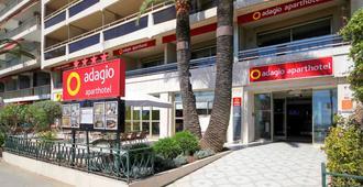 Aparthotel Adagio Nice Promenade des Anglais - Nice - Building