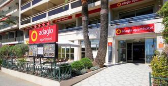 Aparthotel Adagio Nice Promenade des Anglais - ניס
