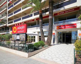 Aparthotel Adagio Nice Promenade des Anglais - Nizza - Gebäude