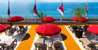 Aparthotel Adagio Nice Promenade des Anglais - Nice - Balkon