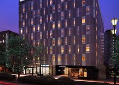 Sendai Washington Hotel - Sendai - Rakennus