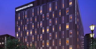 Sendai Washington Hotel - Σεντάι - Κτίριο