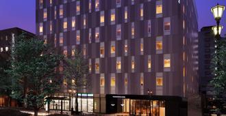 Sendai Washington Hotel - סנדאי