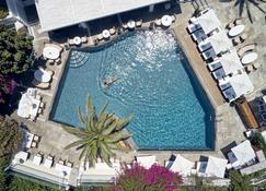 Belvedere Hotel - Mykonos - Pool