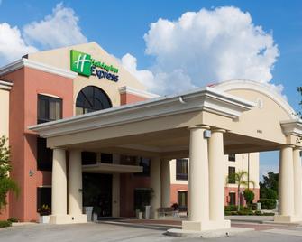 Holiday Inn Express & Suites Sebring - Sebring - Gebouw