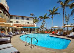 Mar Monte Hotel, In The Unbound Collection By Hyatt - Santa Barbara - Pool