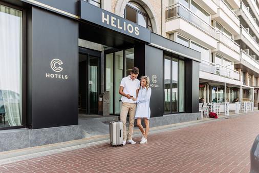 Hotel Helios - Blankenberge