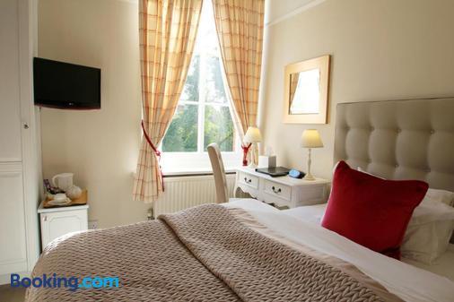 The Alexandra Court Hotel - Congleton - Bedroom