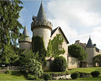 Château de Bellecroix - Chagny