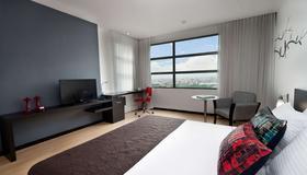 Hotel Tryp Medellin - Medellín - Habitación
