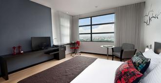 Hotel Tryp Medellin - Medellín - Quarto