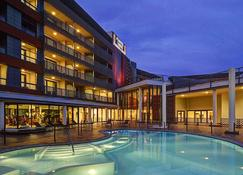 Unahotels Varese - Varese - Basen
