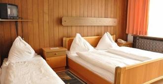 Pension Prantner - Innsbruck - Soveværelse