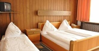 Pension Prantner - אינזברוק - חדר שינה