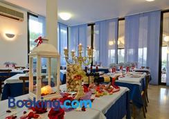 Hotel King - Jesolo - Restaurant