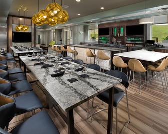 Holiday Inn Hotel And Suites Arden - Asheville Airport, An IHG Hotel - Arden - Restaurant