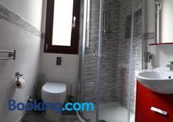 Giorgia House - Pietà - Bathroom