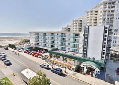 Regal Plaza Beach Resort - Wildwood Crest - Building