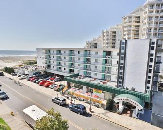 Regal Plaza Beach Resort - Wildwood Crest - Edifício