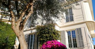 B&B Villa Blanche - Cannes - Edificio