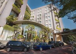 Soll Marina Hotel Serpong - Kota Tangerang - Bangunan