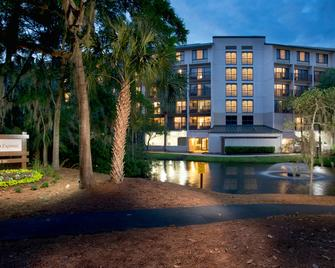 Holiday Inn Express Hilton Head Island - Hilton Head Island - Edificio