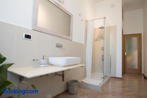 Maison Étoile - Florence - Phòng tắm