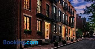 Charming & Stylish Studio on Beacon Hill #11 - Boston - Bygning