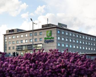 Holiday Inn Express Bradford City Centre - Бредфорд - Building