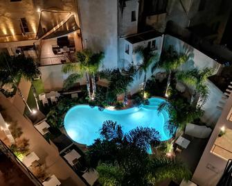 Resort Il Mulino - Favignana - Pool