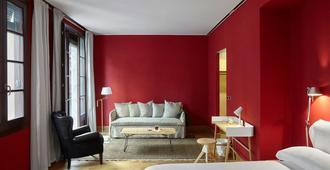 カサ キャンパー バルセロナ - バルセロナ - 寝室