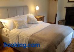 Denvir's Coaching Inn - Downpatrick - Bedroom