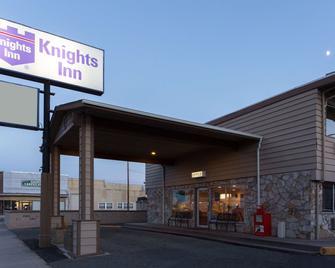 Knights Inn Baker City - Baker City - Building