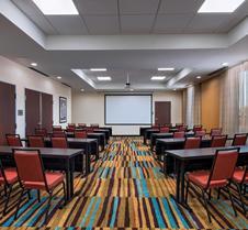 Fairfield Inn & Suites Austin Buda