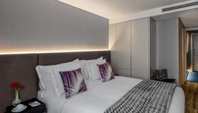 Hotel Moon & Sun Braga - Braga - Chambre