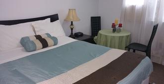 Delz Bed & Breakfast - Brooklyn - Bedroom