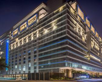 Le Méridien Dhaka - Dhaka - Edifício