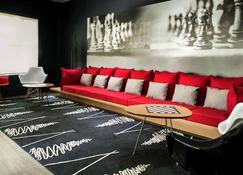 Ibis Criciuma - Criciúma - Living room