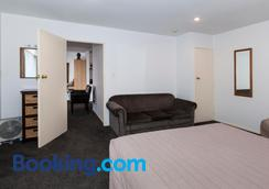 Casino Court Motor Lodge - Christchurch - Bedroom