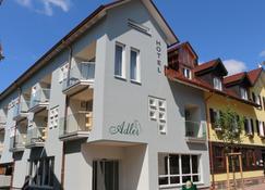 Hotel Adler - Freudenstadt - Rakennus